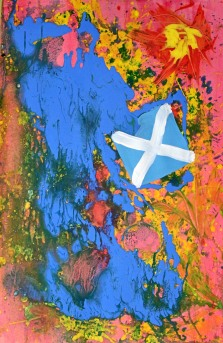 """IndyRef 1 - before the vote"""