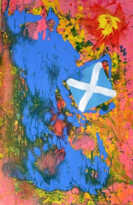 """""""IndyRef 1 - before the vote"""""""